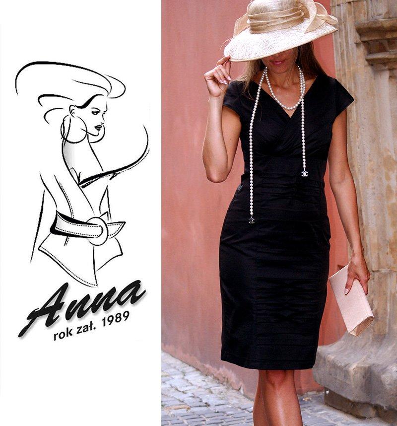 1015d9b6ca Producent ekskluzywnej odzieży damskiej ANNA Fashion