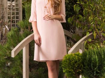Sukienka z kolekcji wiosenna 2018