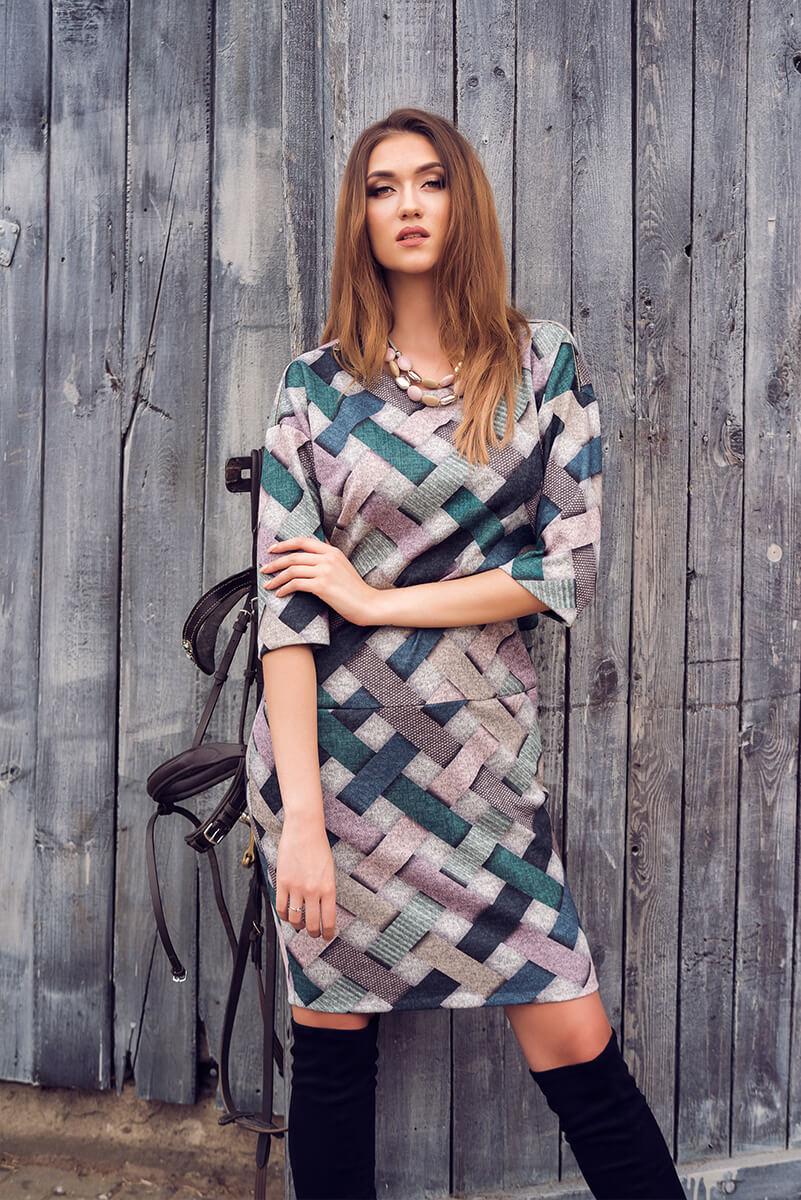 suknia zamki kratka zielona