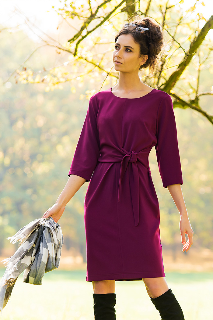 Sukienka firmy Annafashion